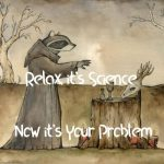 Relax, It's Science - Now It's Your Problem (2020) 320 kbps