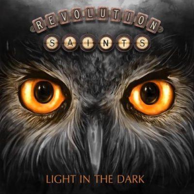 Revolution Saints - Light In Тhе Dаrk [Dеluхе Еditiоn] (2017)