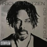 Richie Kotzen - 50 for 50 (2020) 320 kbps