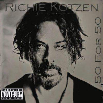 Richie Kotzen - 50 for 50 (2020)