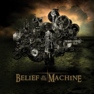 Rick Miller - Belief in the Machine (2020)