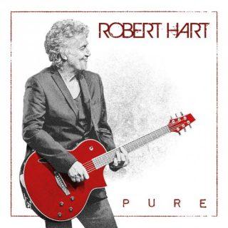 Robert Hart - Pure (2020)