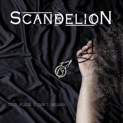 Scandelion - This Place I Don't Belong (2020)