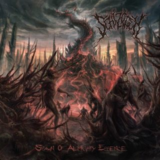 Schizogen - Spawn of Almighty Essence (2020)