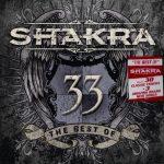 Shakra - 33: Тhе Веst Оf [СD] (2014) 320 kbps