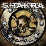 Shakra - Mad World (2020) 320 kbps