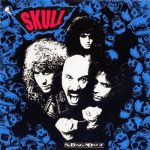 Skull - No Bones About It (1991) 320 kbps