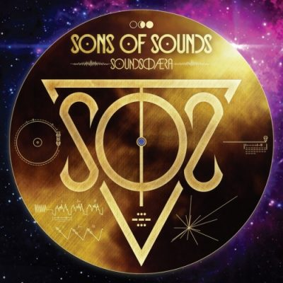 Sons Of Sounds - Soundsphaera (2020)