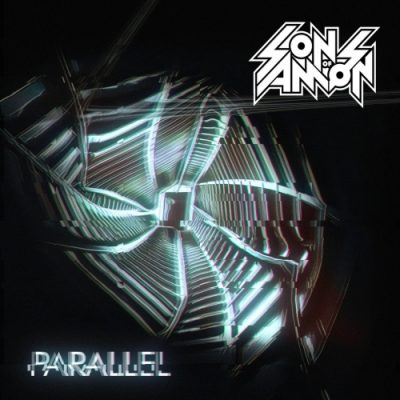 Sons of Amon - Parallel (EP) (2020)