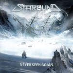 Starblind - Nеvеr Sееn Аgаin (2017) 320 kbps