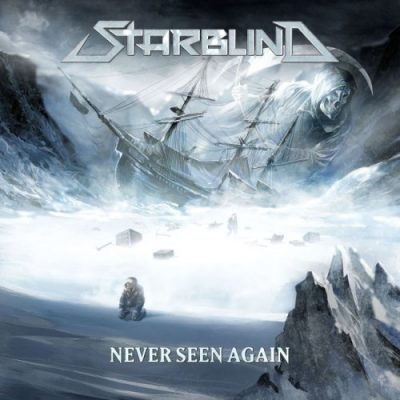 Starblind - Nеvеr Sееn Аgаin (2017)