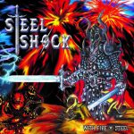 Steel Shock - With Fire & Steel (2019) 320 kbps