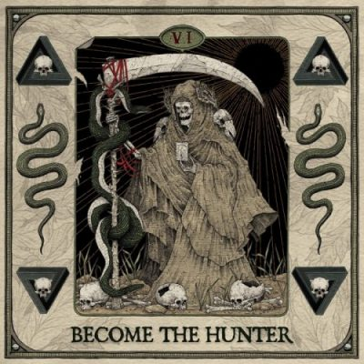 Suicide Silence - Become The Hunter (2020)