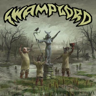Swamplord - Swamplord (2020)