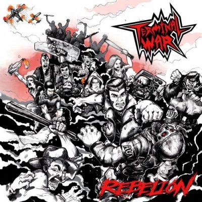 Terminal War - Rebelión (2020)