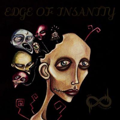 The Eternal Daydream - Edge of Insanity (2020)