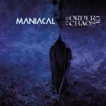 The Order of Chaos - Maniacal (2020) 128 kbps