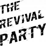 The Revival Party - Noise Pollution (2020) 320 kbps
