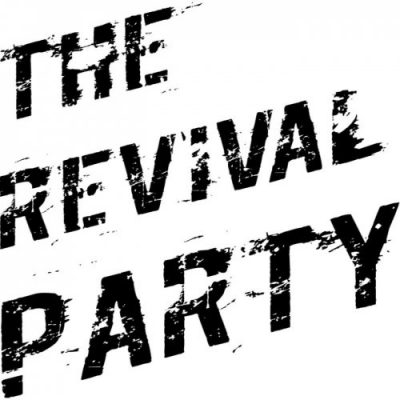 The Revival Party - Noise Pollution (2020)