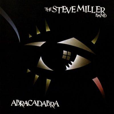 The Steve Miller Band - Аbrасаdаbrа (1982) [1988]