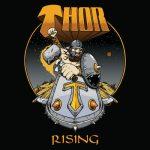 Thor - Rising (2020) 320 kbps