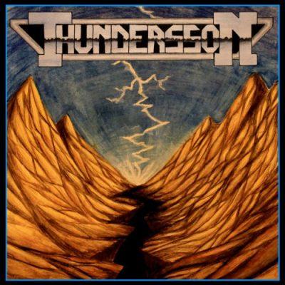 Thundersson - Thundersson (2020)