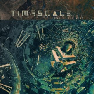 Timescale - Flows of the Mind (EP) (2020)