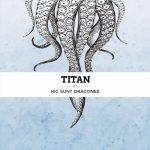 Titan - Hic Sunt Dracones (EP) (2020) 320 kbps