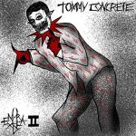 Tommy Concrete - Unrelaxed 2 (2020) 320 kbps