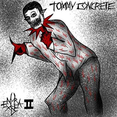 Tommy Concrete - Unrelaxed 2 (2020)