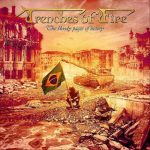 Trenches of Fire - The Bloody Pages of History (EP) (2020) 320 kbps