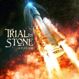 Trial By Stone - Apollo (2020)