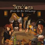 Trikhorn - Pirate Life For Viking Guys (2020)320 kbps