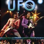 UFO - The Broadcast Archives (Don Kirshner's Rock Concert) (2008) [DVDRip]