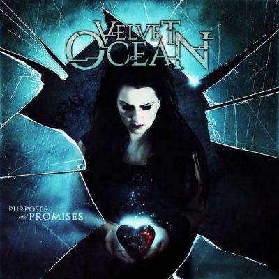 Velvet Ocean - Purposes And Promises (2020)