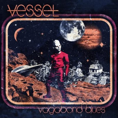 Vessel - Vagabond Blues (2020)