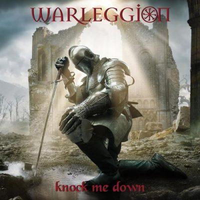 Warleggion - Knock Me Down (2020)