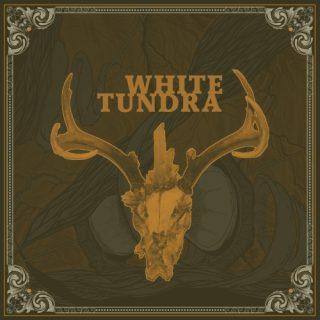White Tundra - Graveyard Blues (EP) (2020)