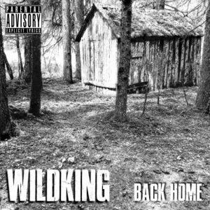 WildKing - Back Home (2020