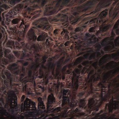 Worthless - Dark Expressionism (2020)
