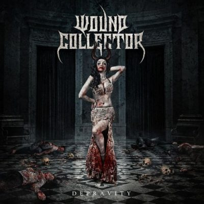 Wound Collector - Depravity (2020)