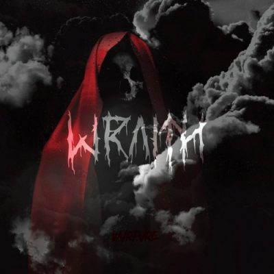 Wraith - Wvrfvre (2020)