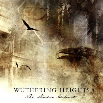 Wuthering Heights - Тhе Shаdоw Саbinеt (2006)