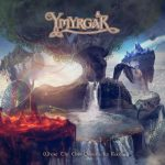 Ymyrgar - Where The Oak Drowns Its Roots (2020) 320 kbps