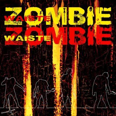 Zombie Waiste - Zombie Waiste (EP) (2020)