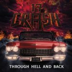 17 Crash - Through Hell and Back (2020) 320 kbps
