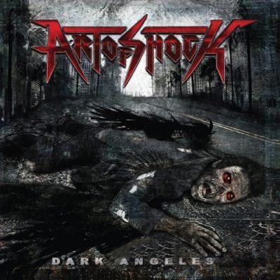 ART OF SHOCK - Dark Angeles (2020)