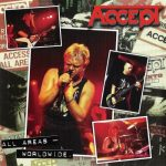 Accept - Аll Аrеаs - Wоrldwidе [livе] (2СD) (1997) 320 kbps