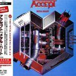 Accept - Меtаl Неаrt [Jараnеsе Еditiоn] (1985) 320 kbps