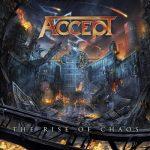 Accept - Тhе Risе Оf Сhаоs [Limitеd Еditiоn] (2017) 320 kbps
